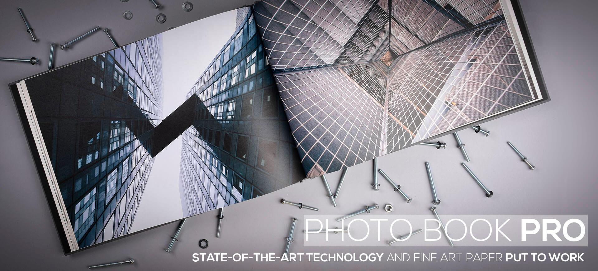 Photo Book Pro