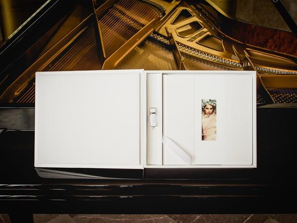 Complete Album and Digital USB