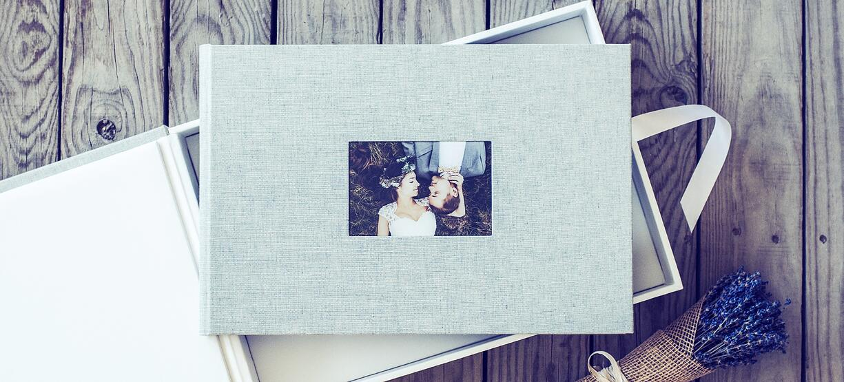 Why You Should Sell, Promote, and Emphasize Photo Albums