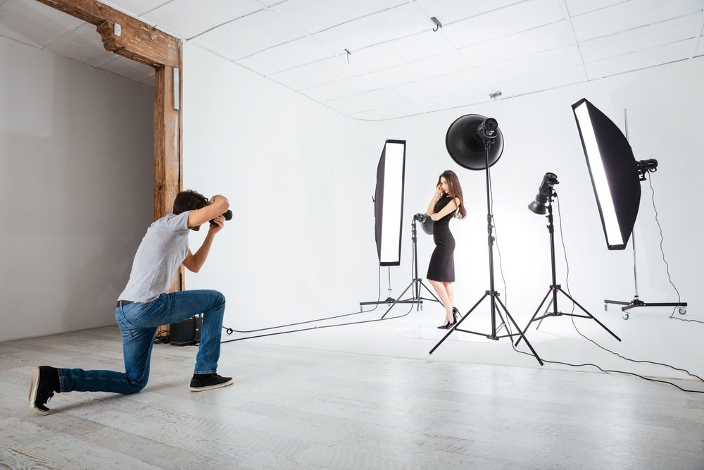 Five Key Factors to Help You Find the Right Professional Photography Studio