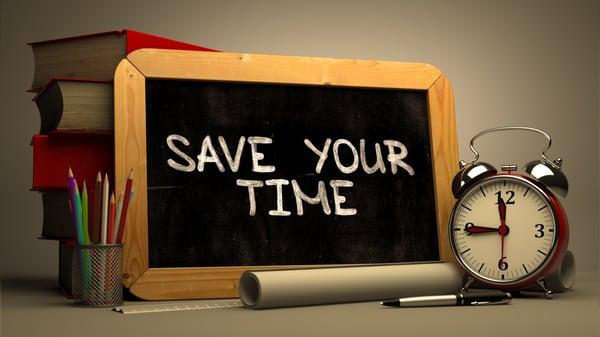 Three Ways to Save Time Designing a Professional Photo Album