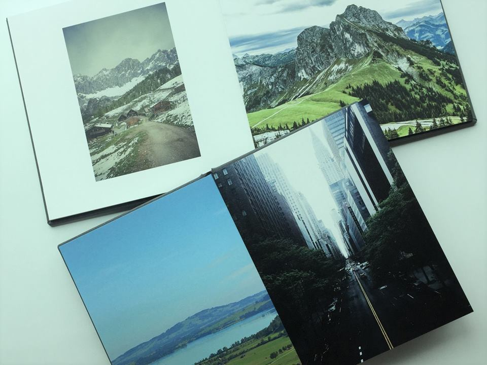 New: Mohawk Paper in our Photo Albums