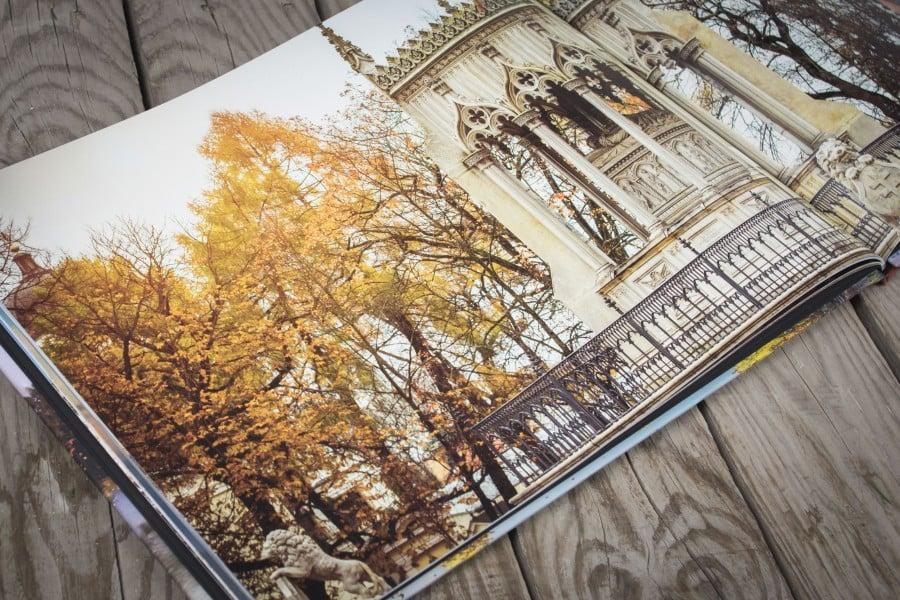 Photo Books - Print in High Quality