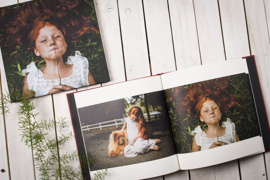 Photo Book - Perfect Solution