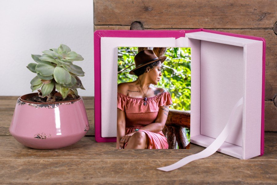 Professional Print Products by nPhoto - Chantéa Williams Photography 04