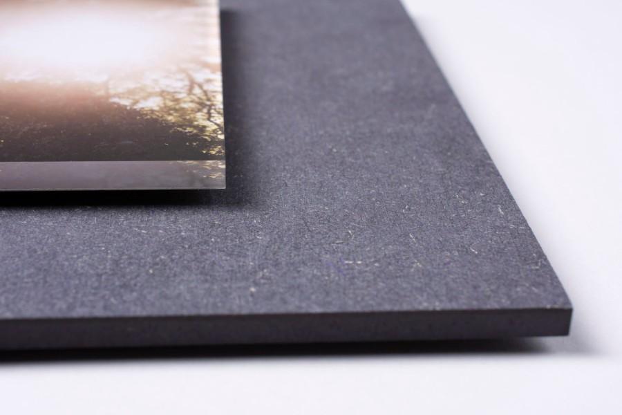 Stacked Acrylic Print 1-2