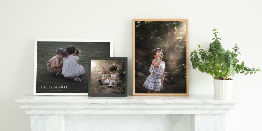 Wall Decor and Mockups - by nPhoto 02