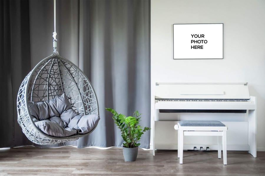 Wall Decor and Mockups - by nPhoto 12