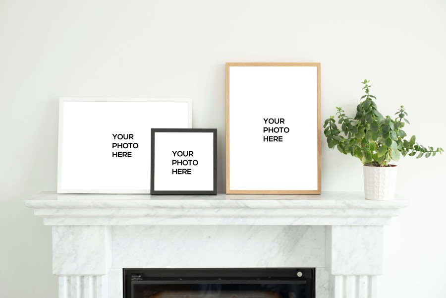 Wall Decor and Mockups - by nPhoto 15
