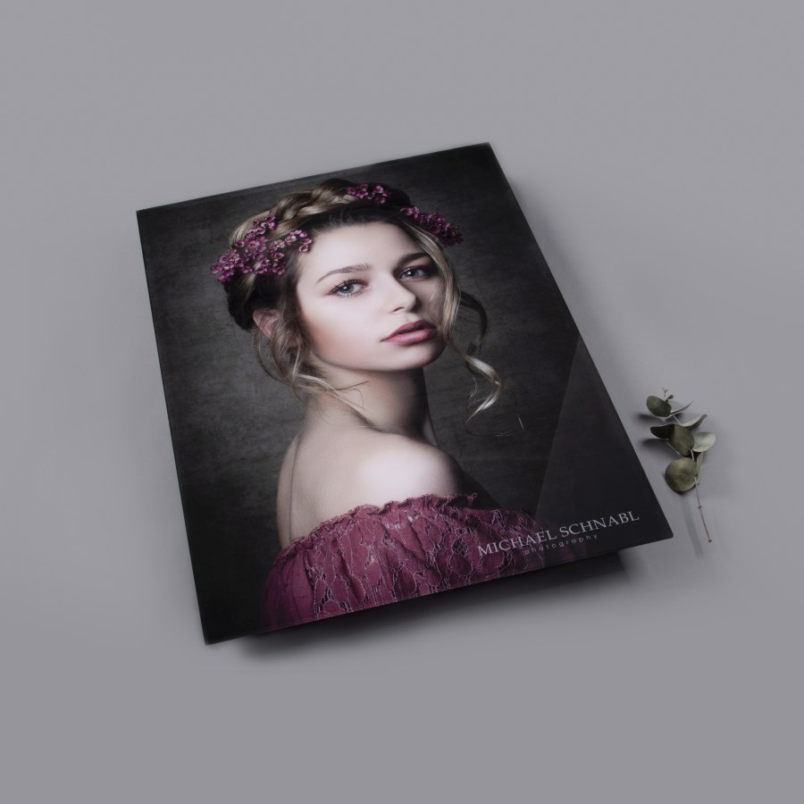 Wall Decor with Acrylic finish - product by nPhoto