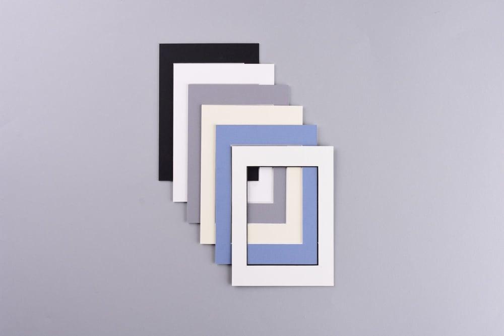 Folio Box frames nPhoto