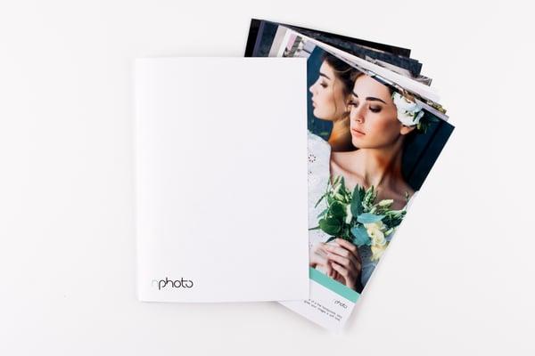 Demo Paper Bundle - Not Only See it, but Feel it to Appreciate it