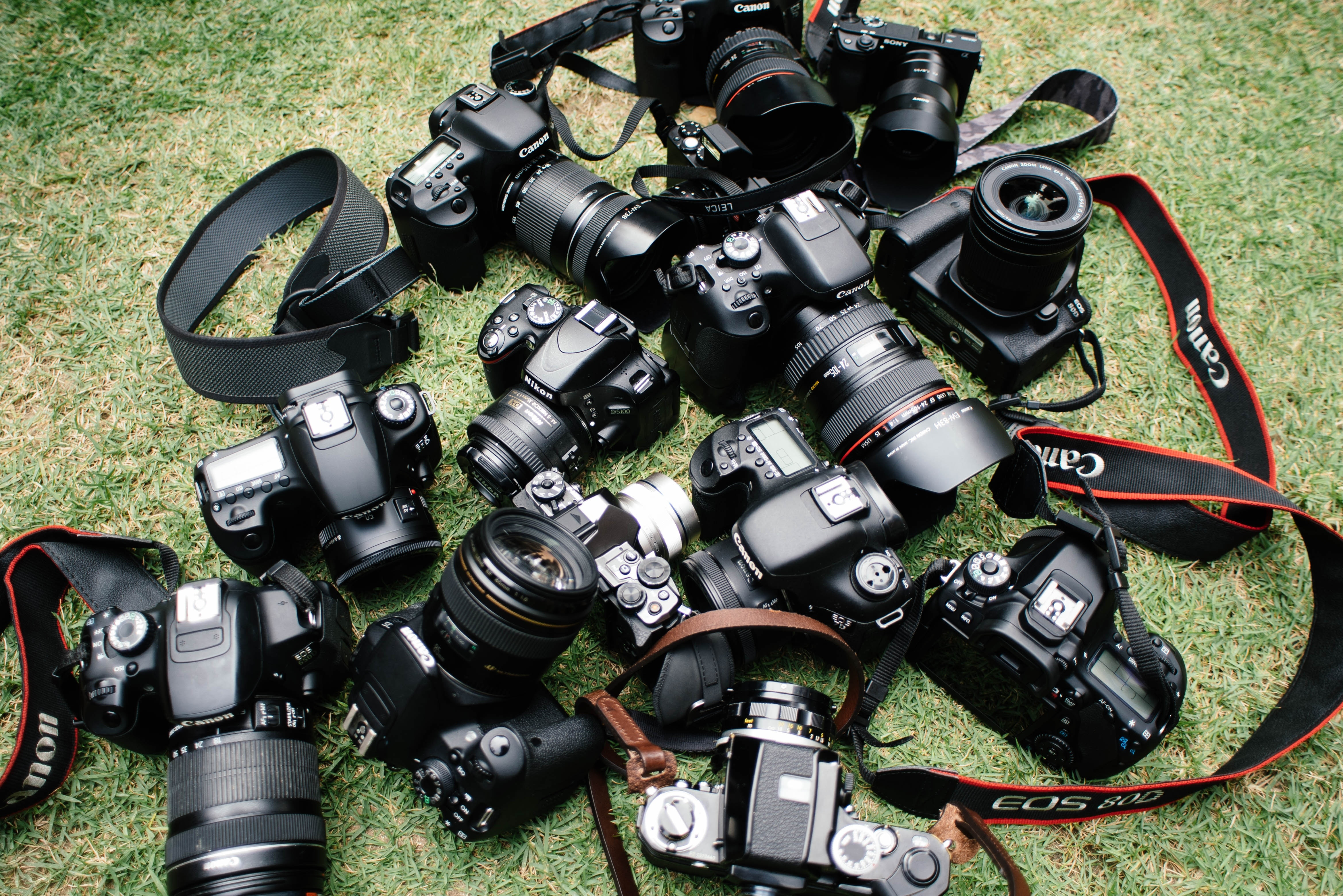 The Benefits of Community Building with Other Professional Photographers