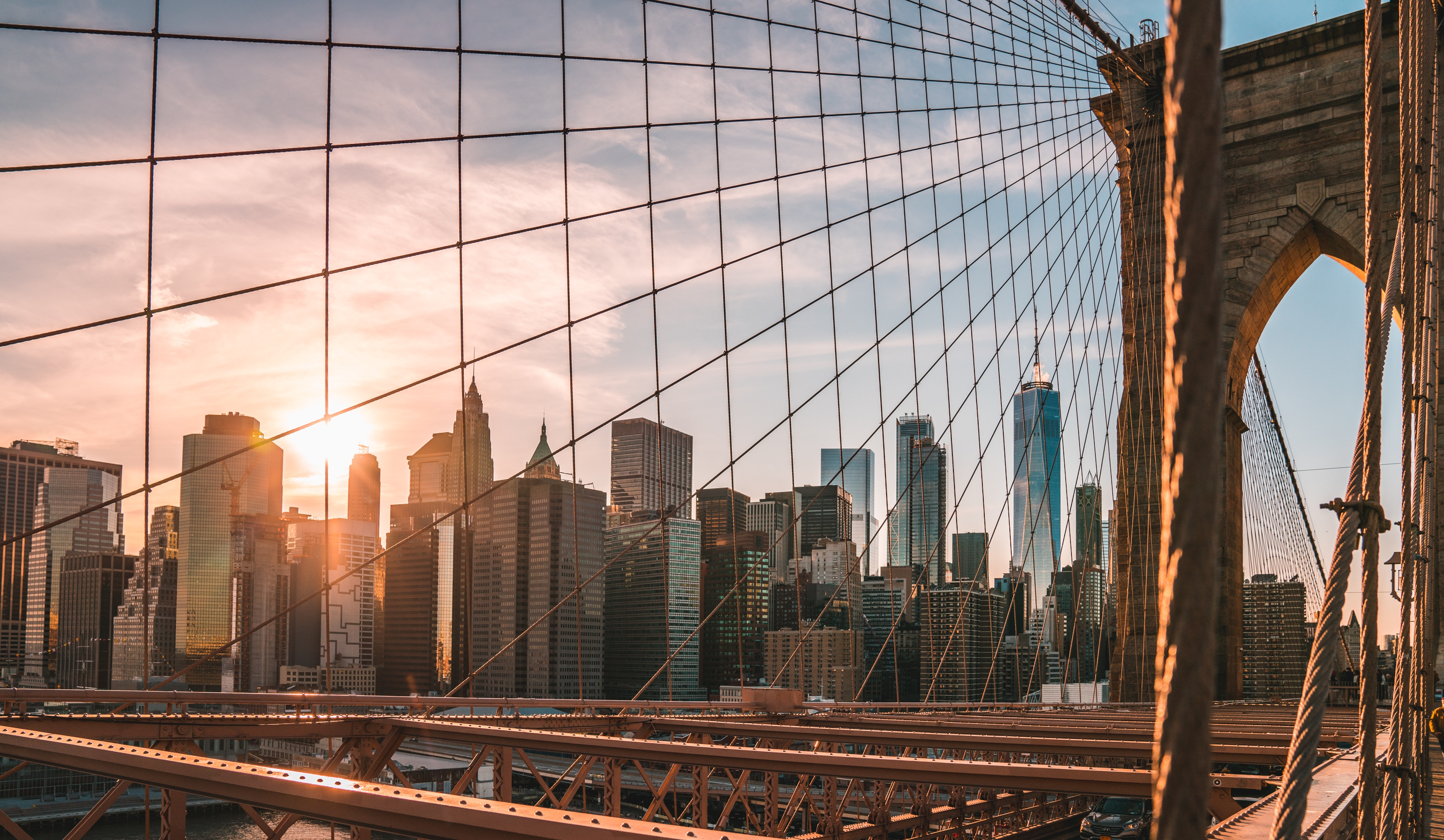 Did you know the PhotoPlus Expo is one of the largest photography expos in the world and is held in New York City?