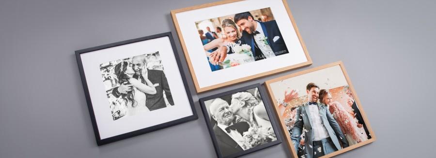 Framed Prints for photographers