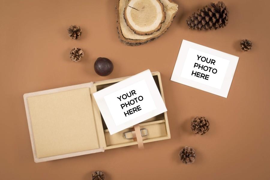 Mini session product marketing image