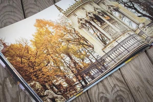 nPhoto Blog - Photo Book Pro Paper Options 05