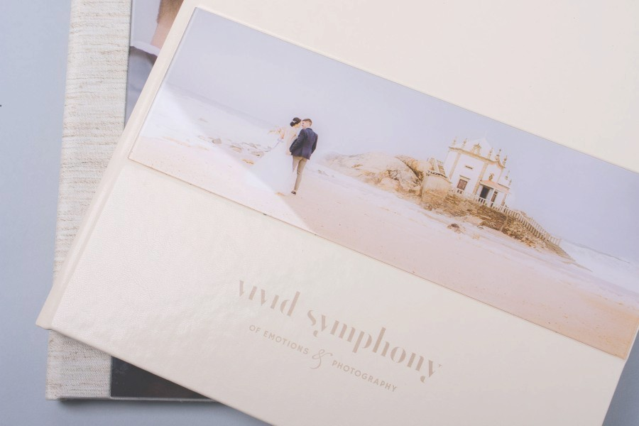 Wedding Photo Albums Your Guide To The Latest Trends