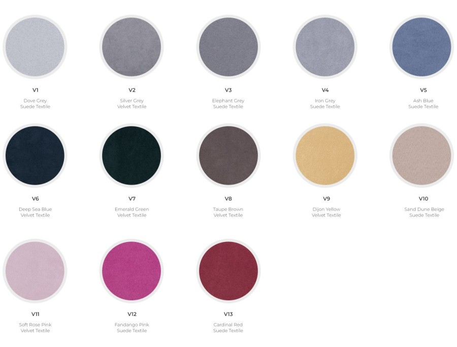 new Velvet and Suede textile for professional photo products - by nPhoto 05
