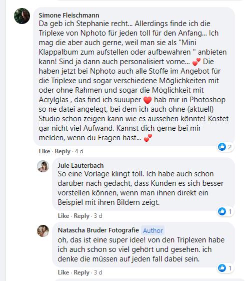 tiplex testimonials
