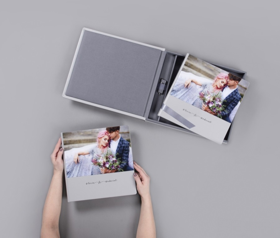 wedding sample photo products by nPhoto