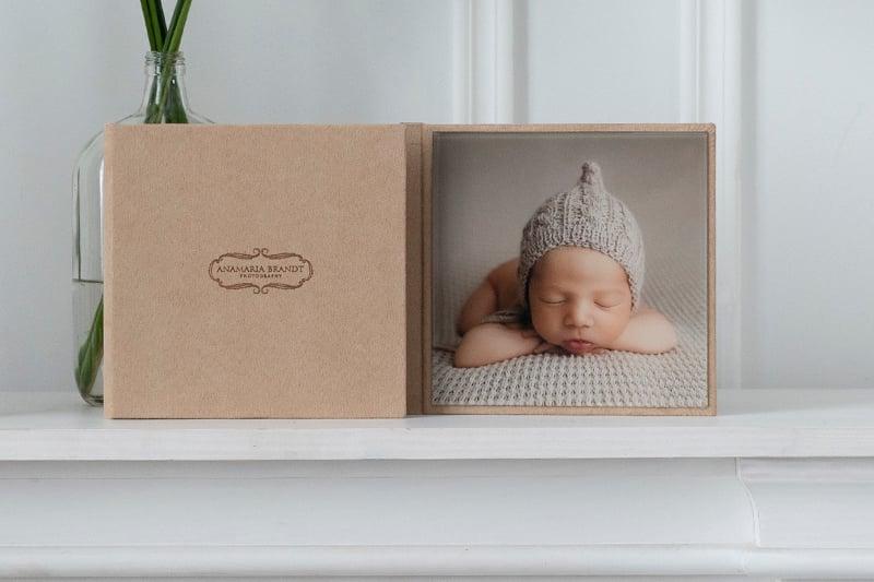 zdjęcie LP Triplex - newborn