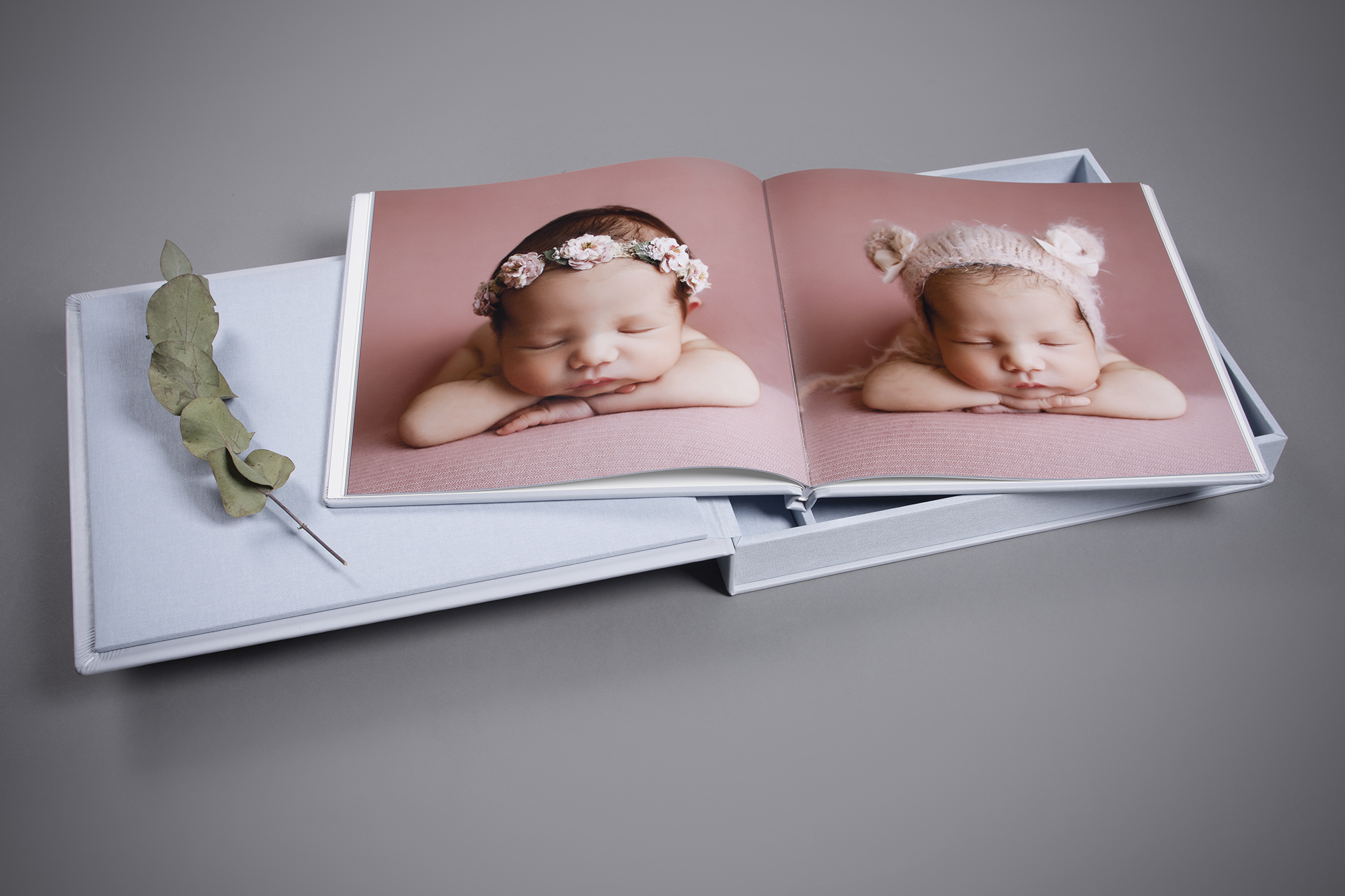 Ana Brandt Photography in Professional Print Set