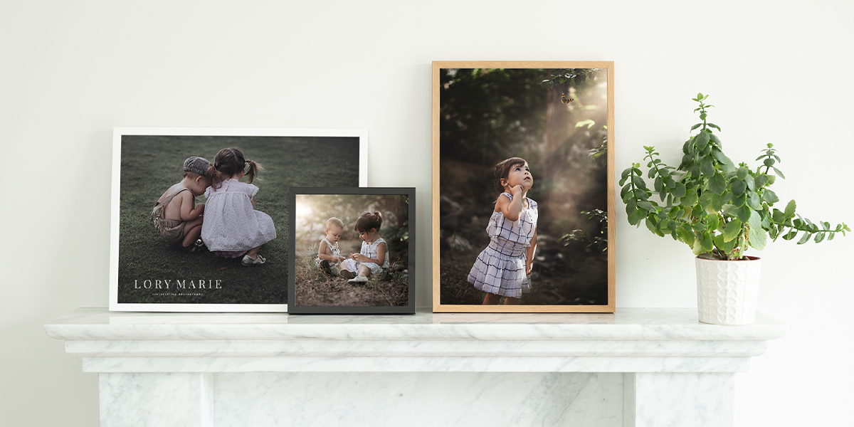 Professional Wall Art in home