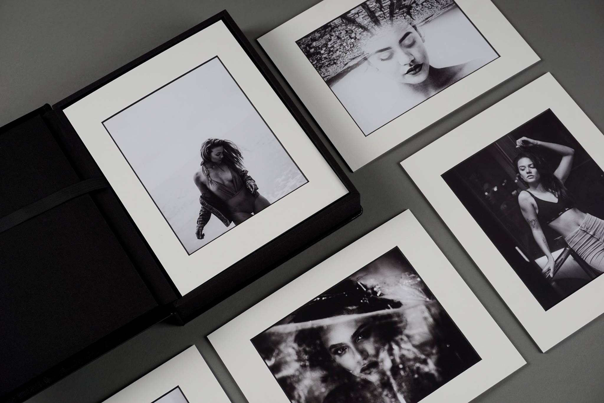 nPhoto's Folio Boxes are the modern day album and can be seen in New York at PhotoPlus.