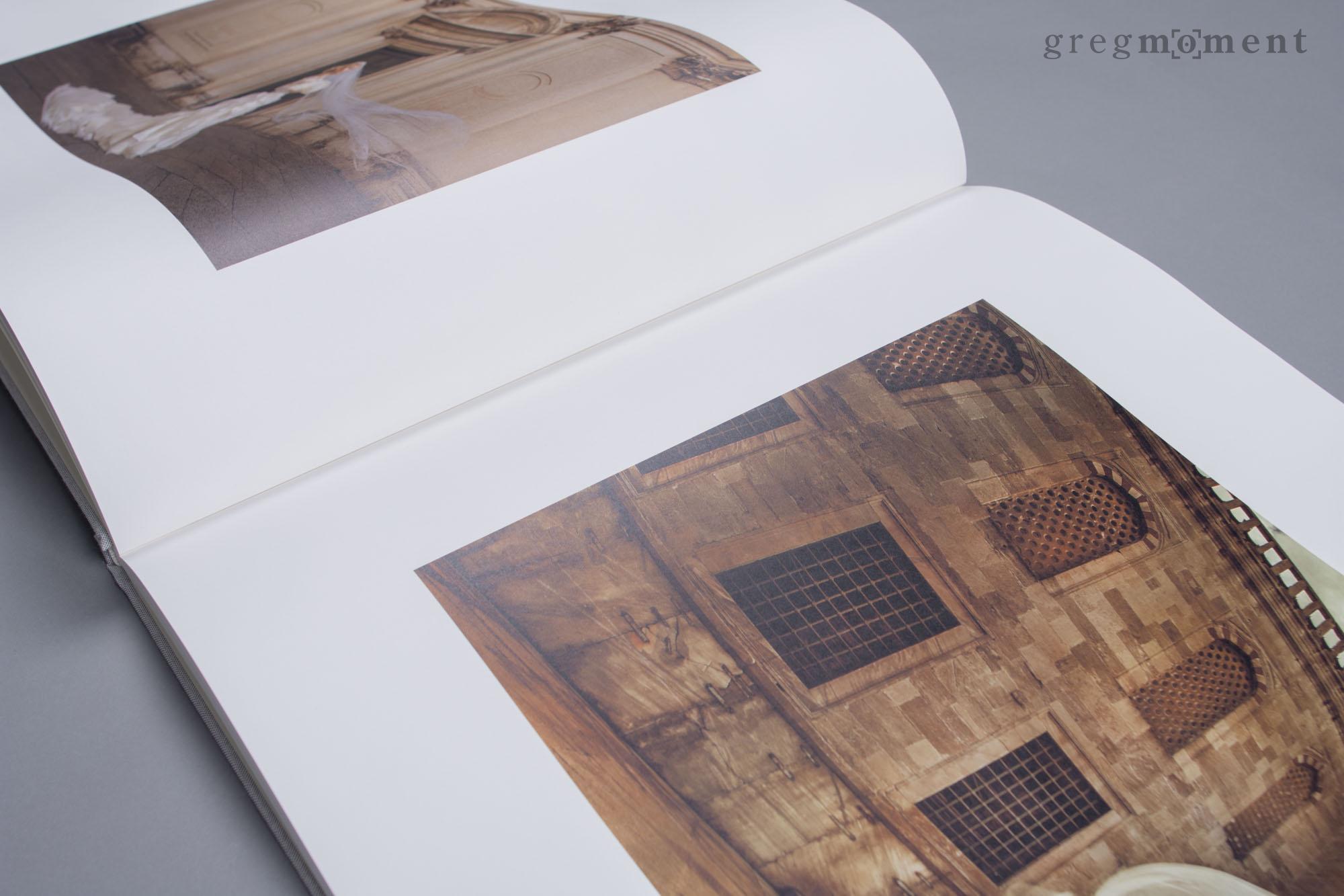 Grand Gallery Photo Book
