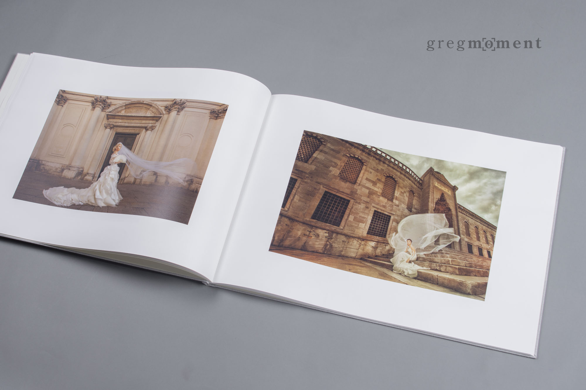 Image Quality Grand Gallery Photo Book