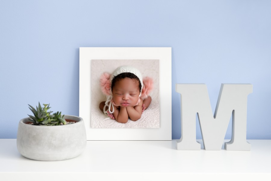 Matted Acrylic Wall Decor Print - Professional Photo Print by nPhoto - Artwork by Ana Brandt Photography