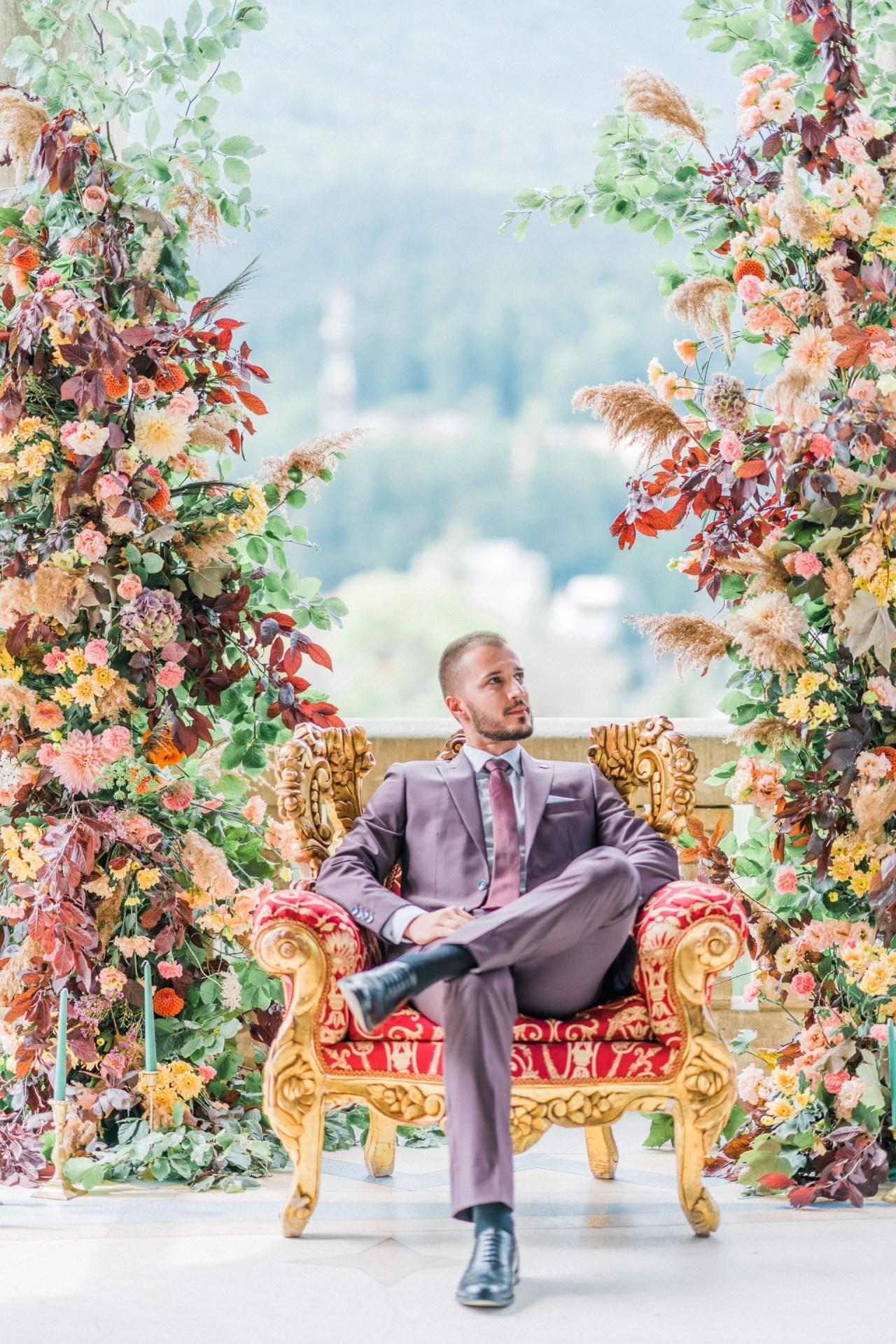 Fine Art Wedding Ioana Porav
