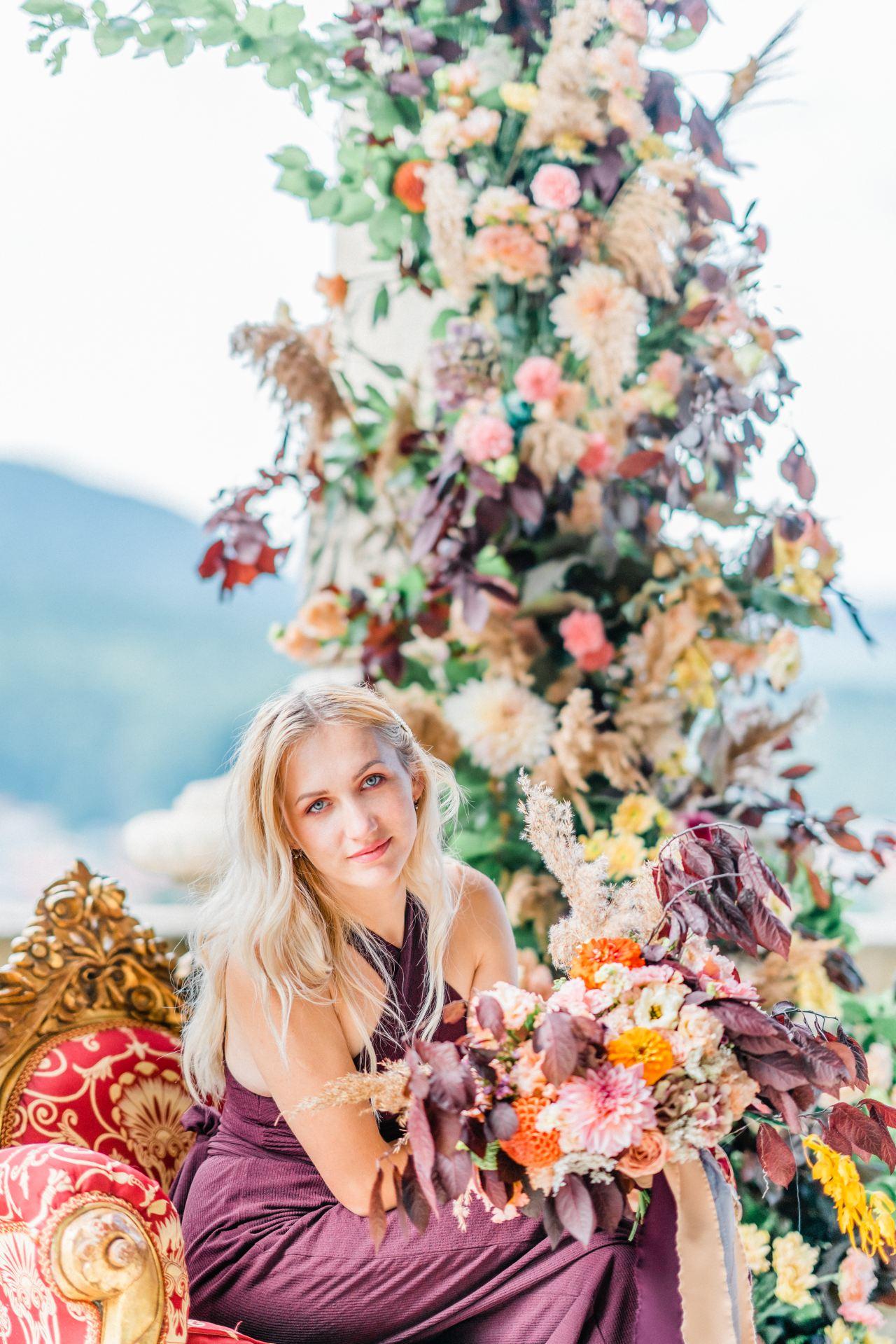 Ioana Porav Wedding photography