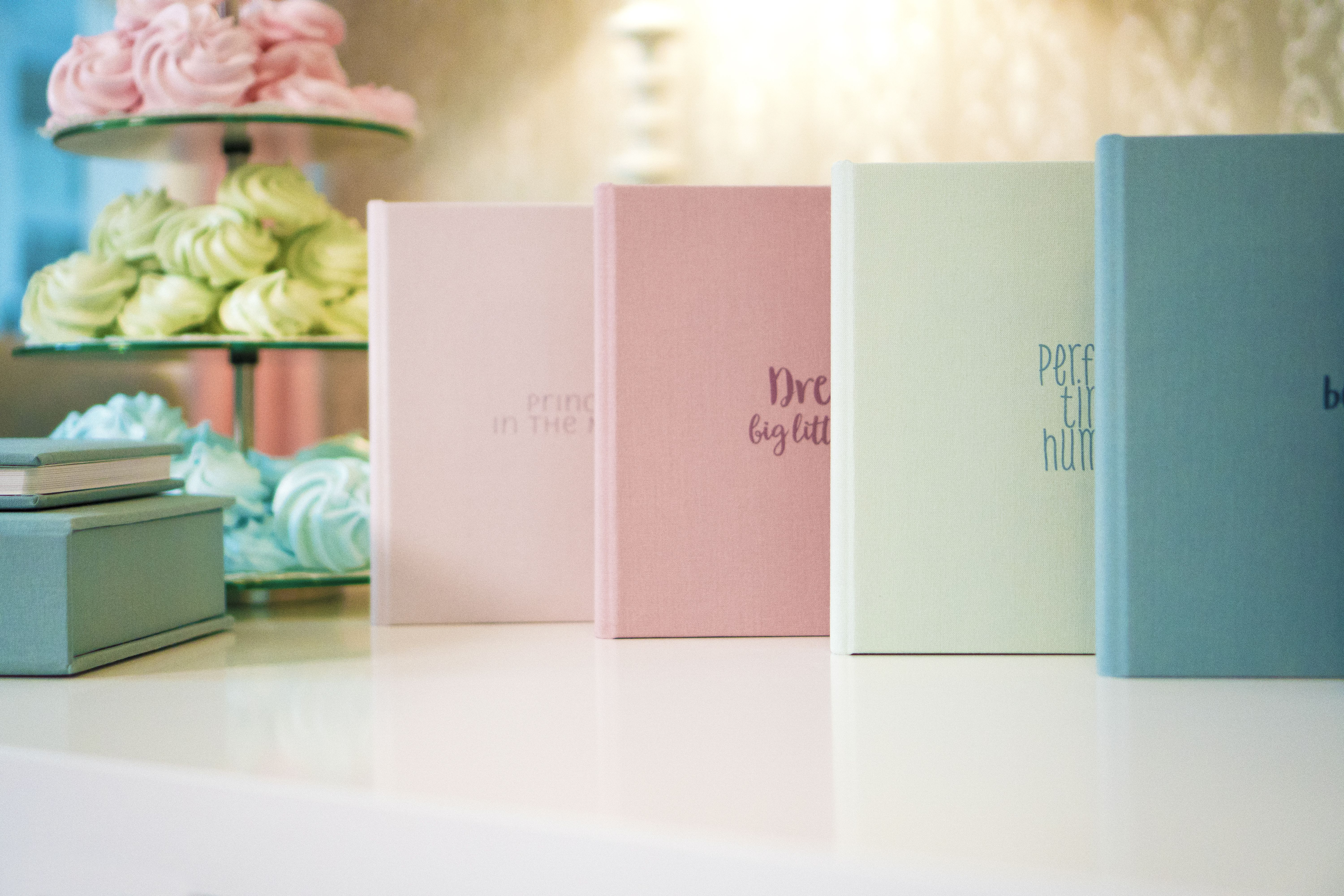 Photo Albums for Mini-sessions
