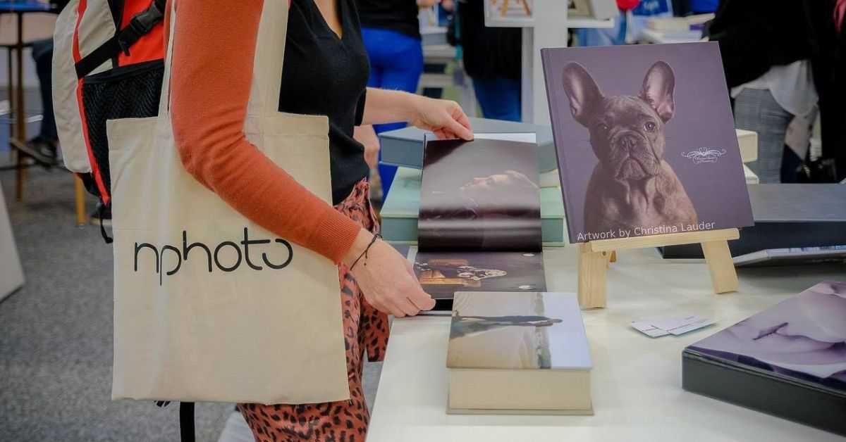 nPhoto - PhotoPlus Expo