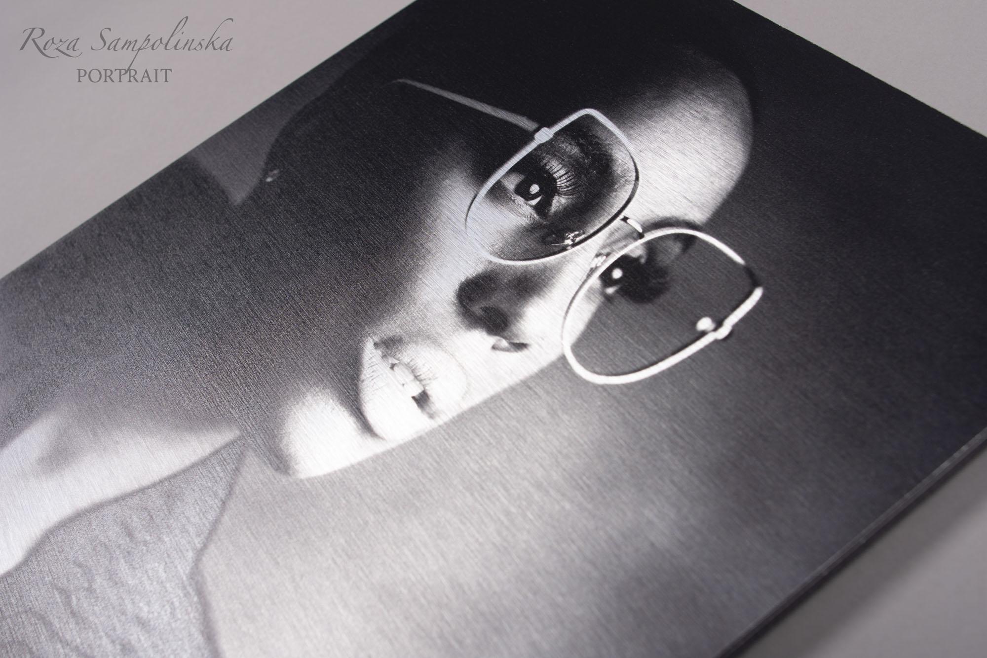 Dibond Metal Print with Pro Photo
