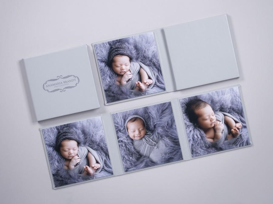 Triplex by Newborn Photographer Ana Maria Brandt