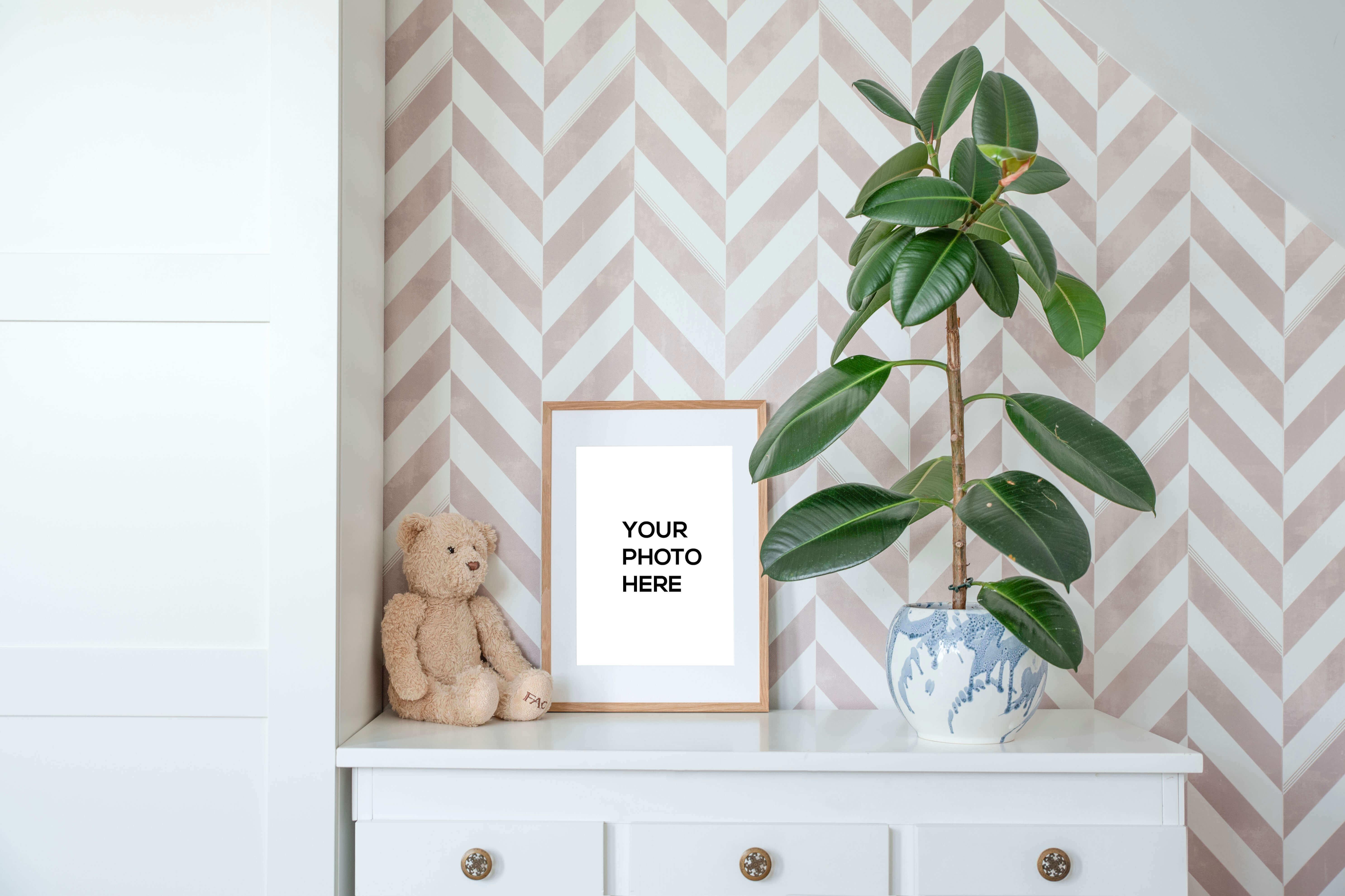 Product Mockups for Newborn Photographers