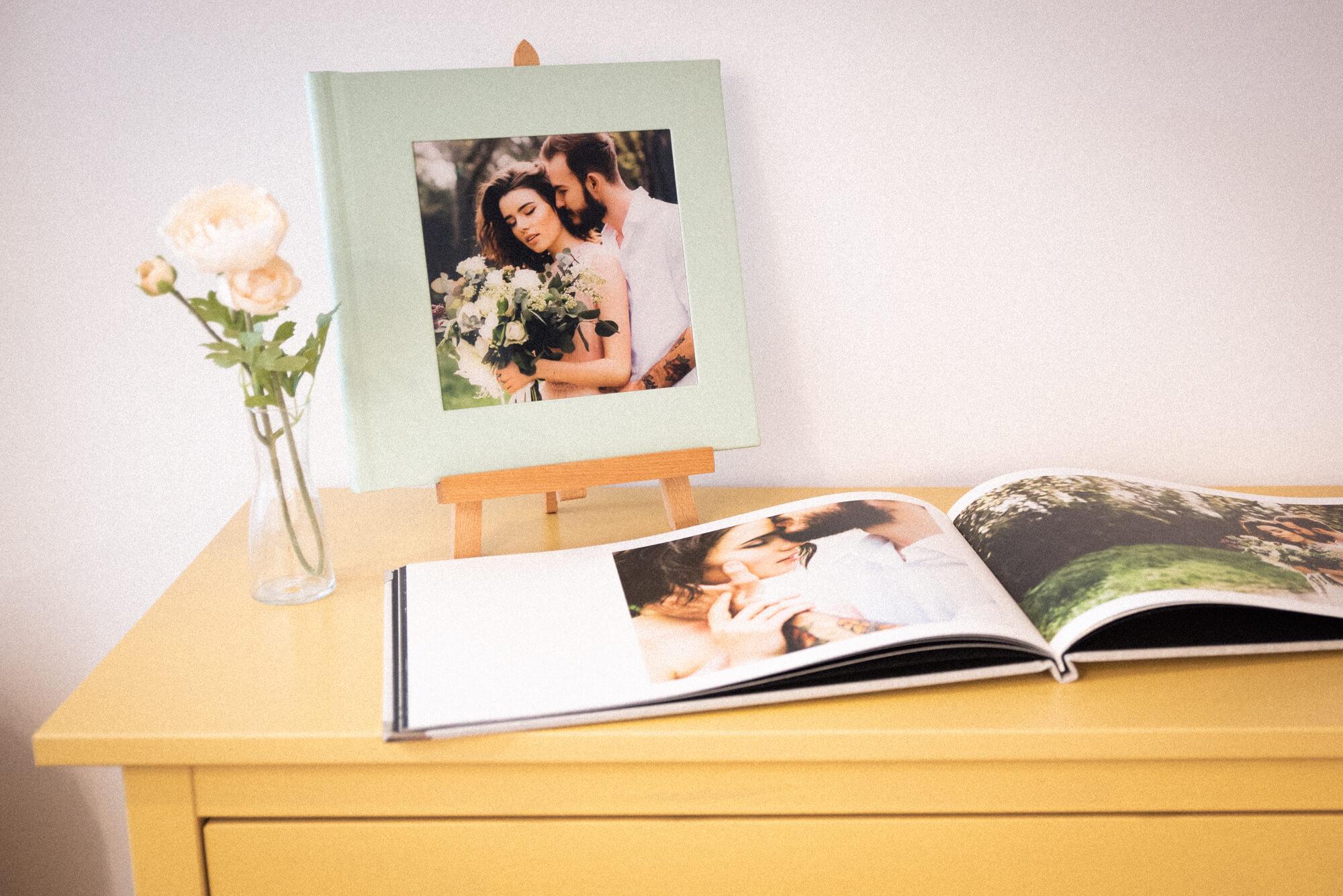 Wedding Album Books-1