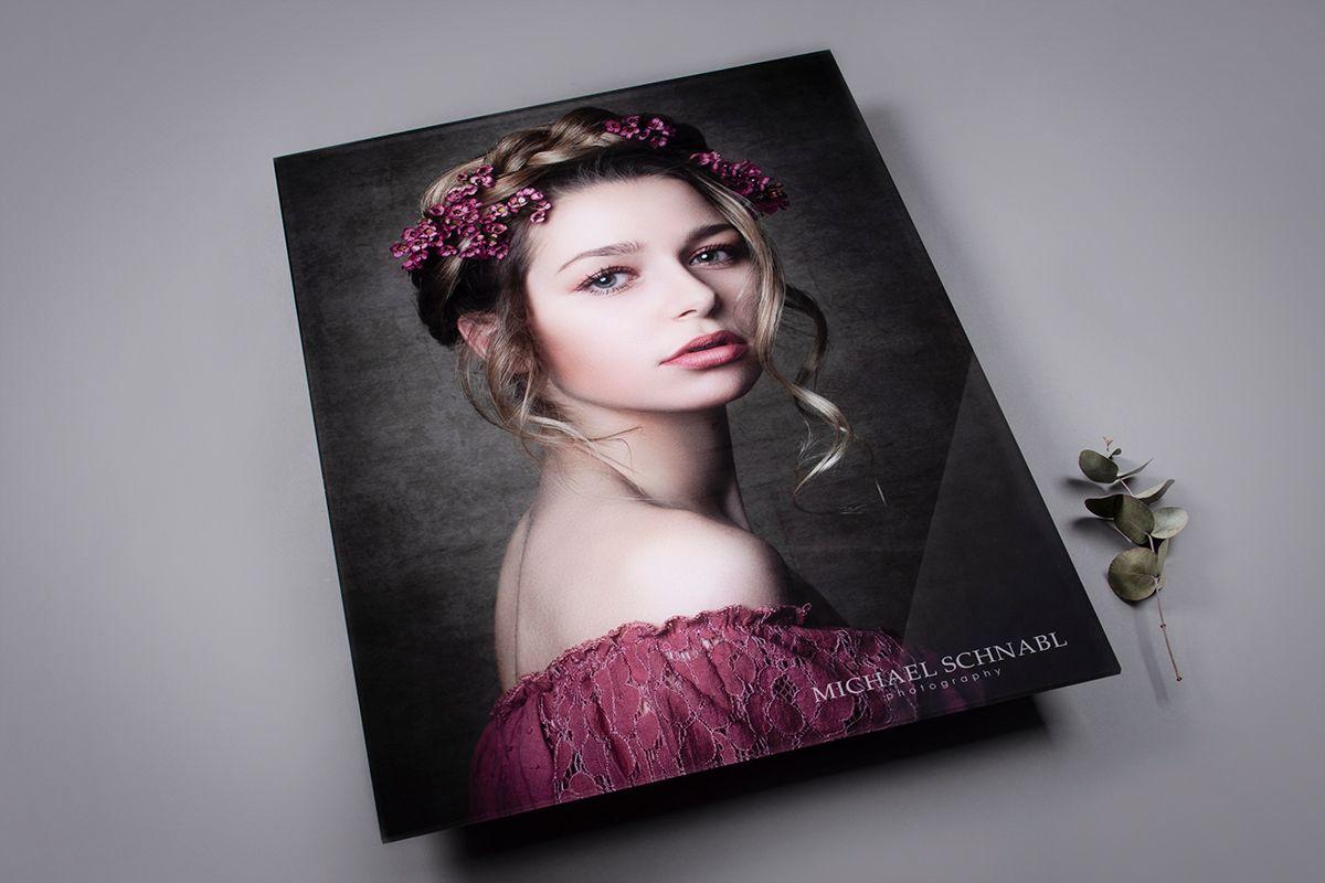 nPhoto Acrylic Print for professional photographers