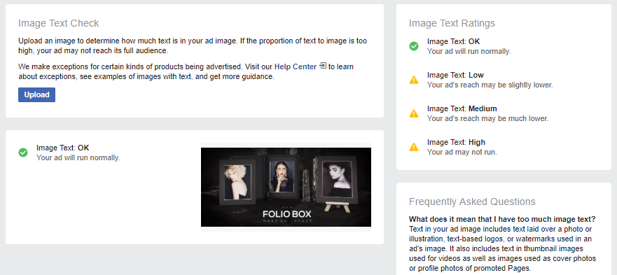 Facebook Overlay Tool