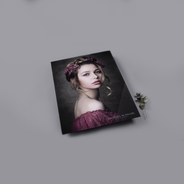 nPhoto Acrylic Print artwork by Michael Schnabl