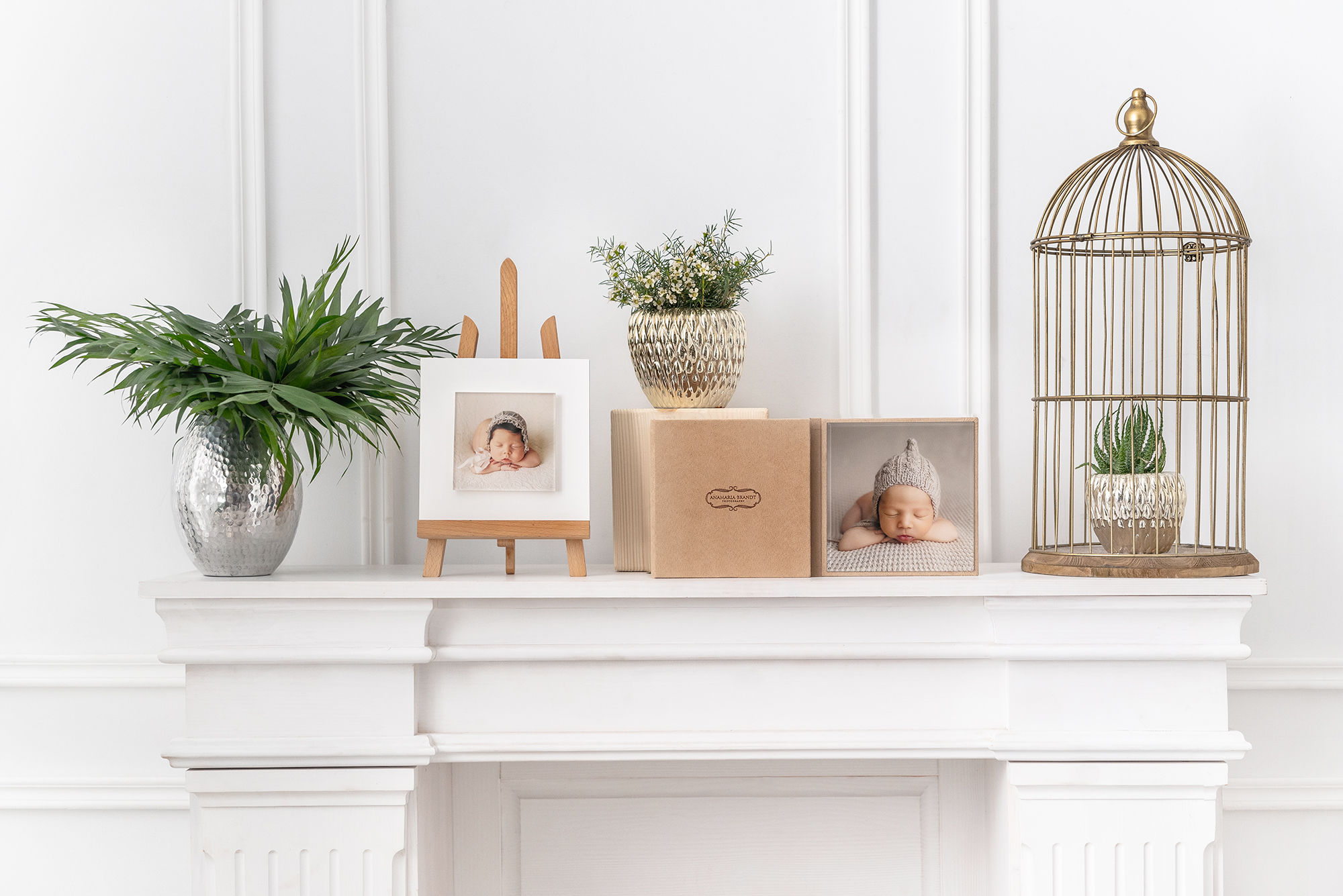 Best Acrylic Print Products for Newborn Photographers