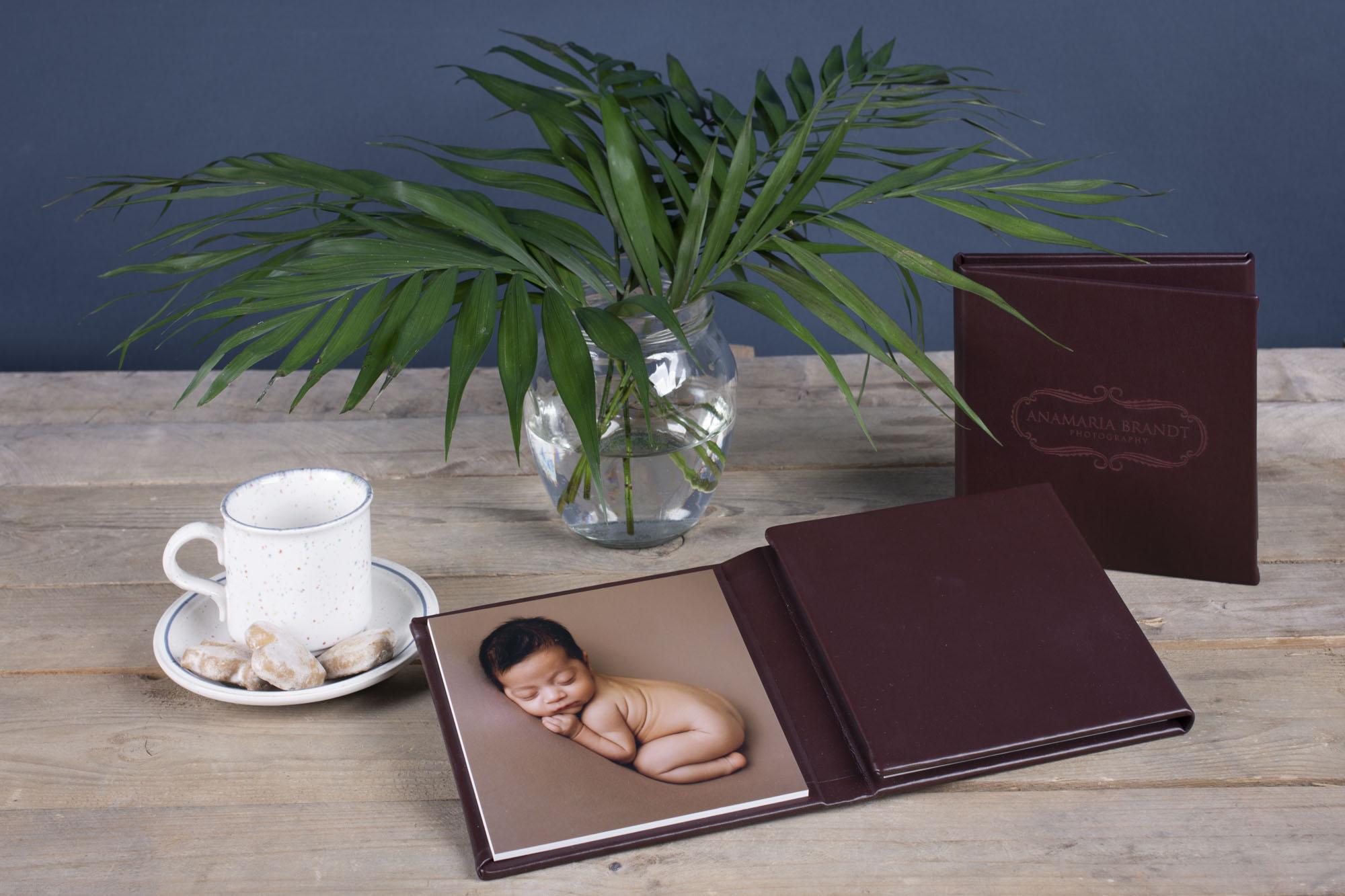 Professional Photo Product Upselling Setup