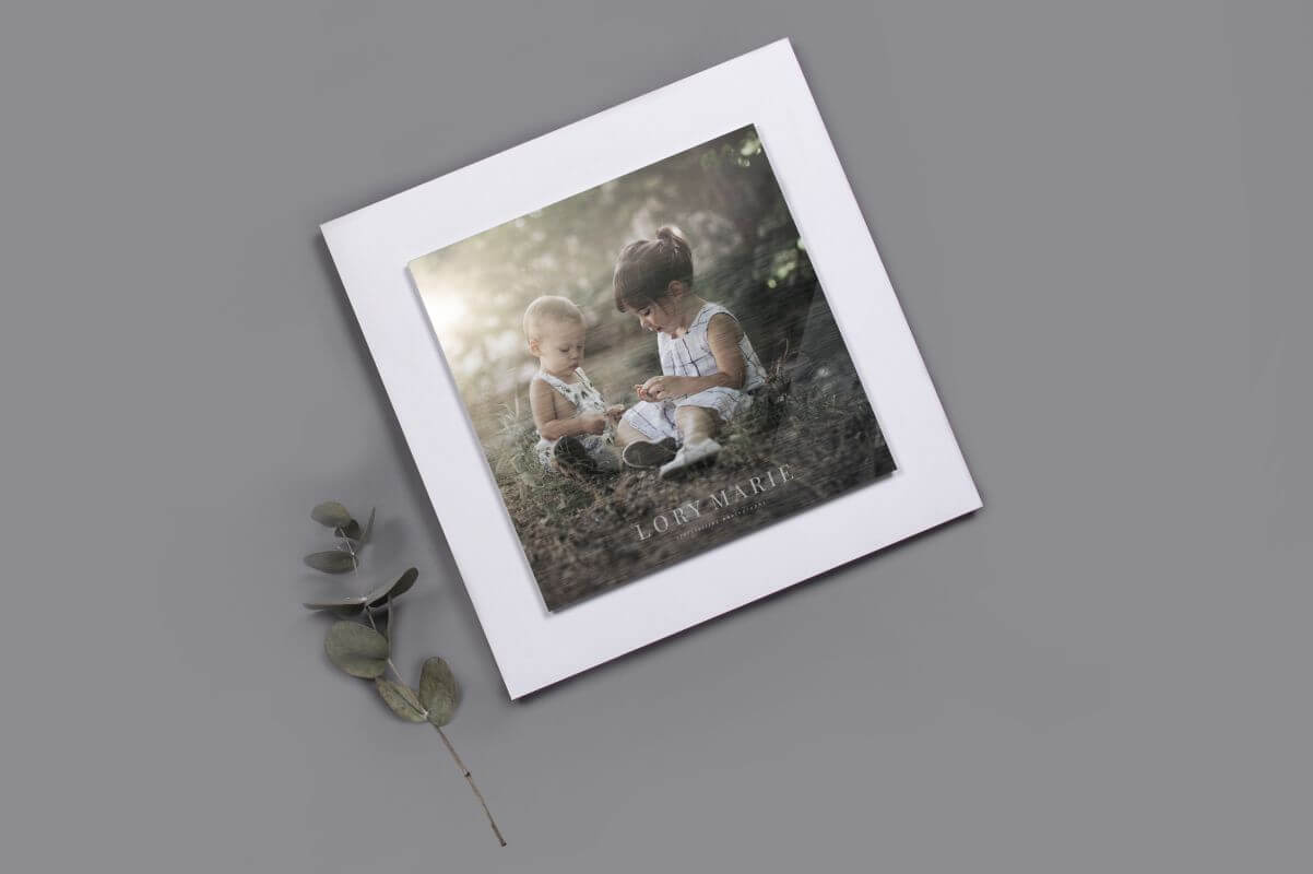 Wall Art for Children and Family Photographers