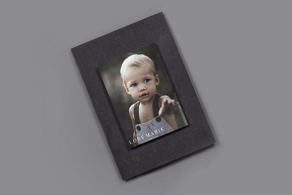 Newborn Photo Wall Art