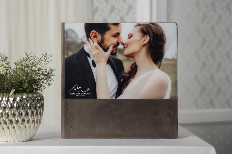 Photo Album - wedding copy